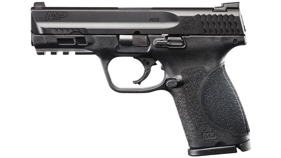 Used S&W M&p40 M2.0 Compact 40sw