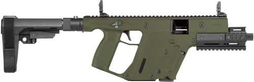 Kriss Vector Sdp Pistol G2 9mm