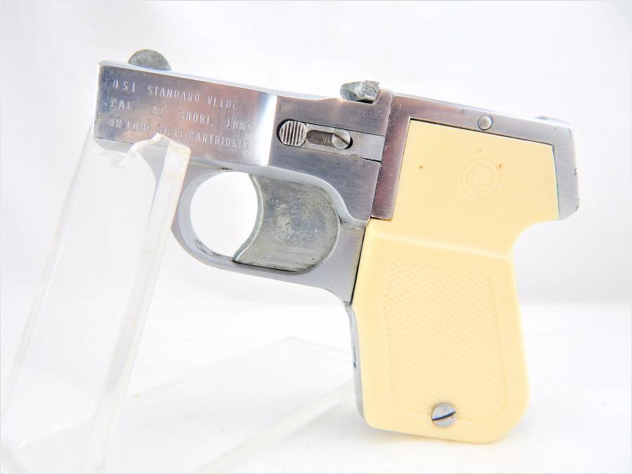 """EIG Italy """"pepperbox"""" Type Derringer 22"""