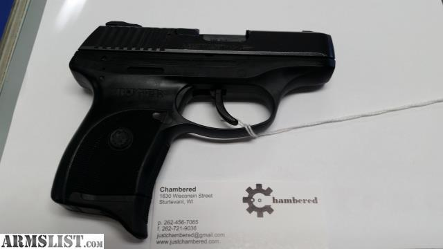 Used Ruger LCP II .380acp