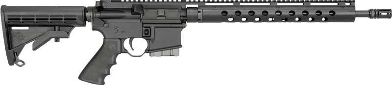 Rra Light Mountain Rifle .556