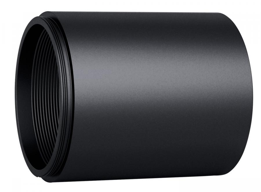 Athlon 214066s Sunshade 56mm Lens Shade