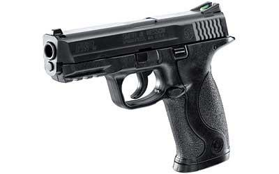 "Umx S&w M&p 177bb 4.25"" Blk"