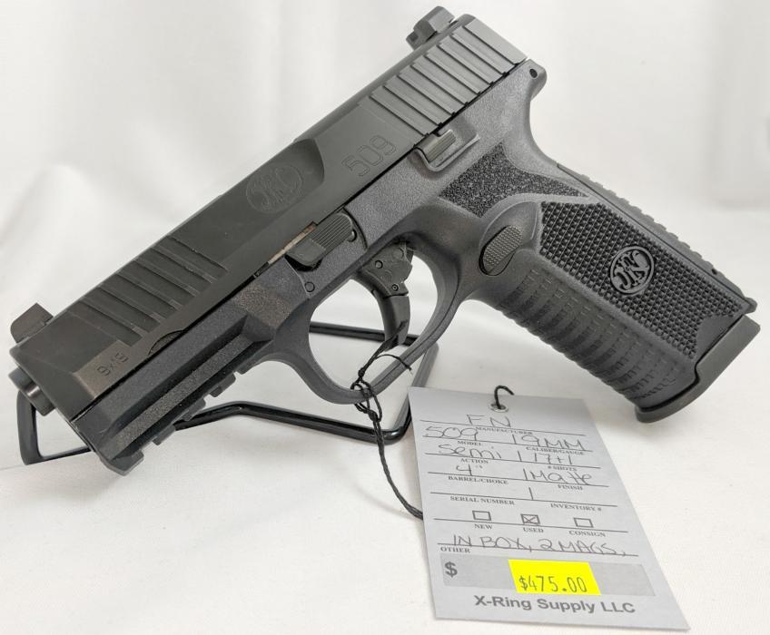 FN 509 (a-4588)