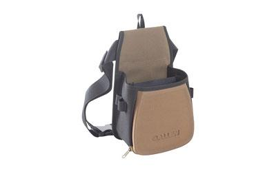 Allen Eliminator Dbl Bag Blk/cof/co