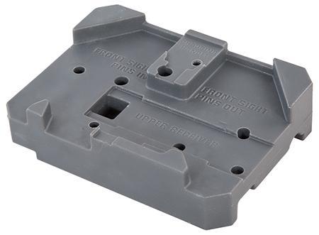 Wheeler 156945 AR Armorers Bench Bloc
