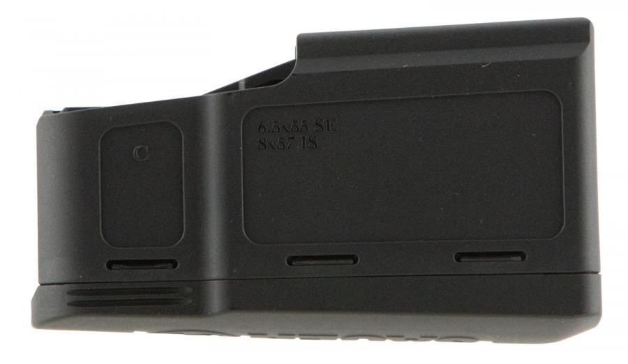 Sauer S10502 MAG Sauer 100/101/m18 6.5x55se/8x57