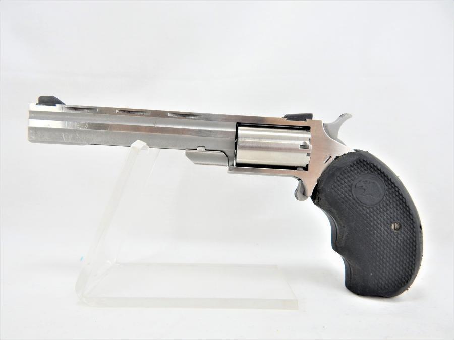 North American Arms Mini-master .22 Magnum