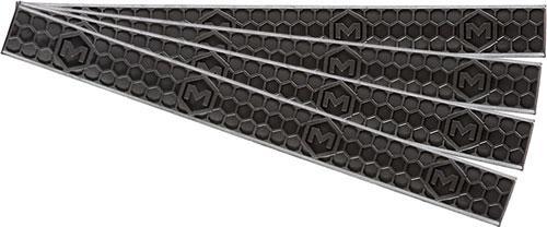 Maxim M-lok Rail Covers 4-pack