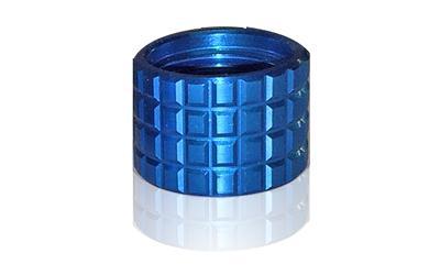 Backup Thrd Prtctr 1/2x28 Frag Blue