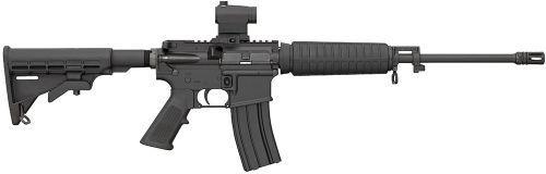 "Bushmaster Qrc 223rem 16"" 10rd W/mrd"