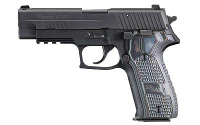 """Sig P226 Xtrm 9mm 4.4"""" 15rd"""