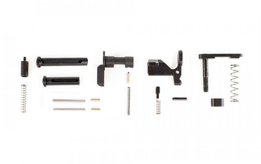 Ar15 Lower Parts Kit, Minus Fcg/trigger