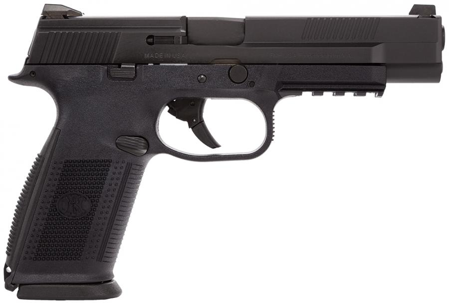 FN FNS LS 9mm 17rd 4""