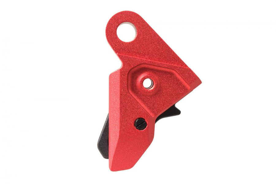 Inproved Flat Trigger Red