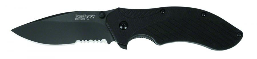 Kershaw Clash Folding Knife