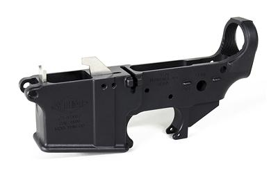 Yhm 9mm Lower Rcvr Assembly For