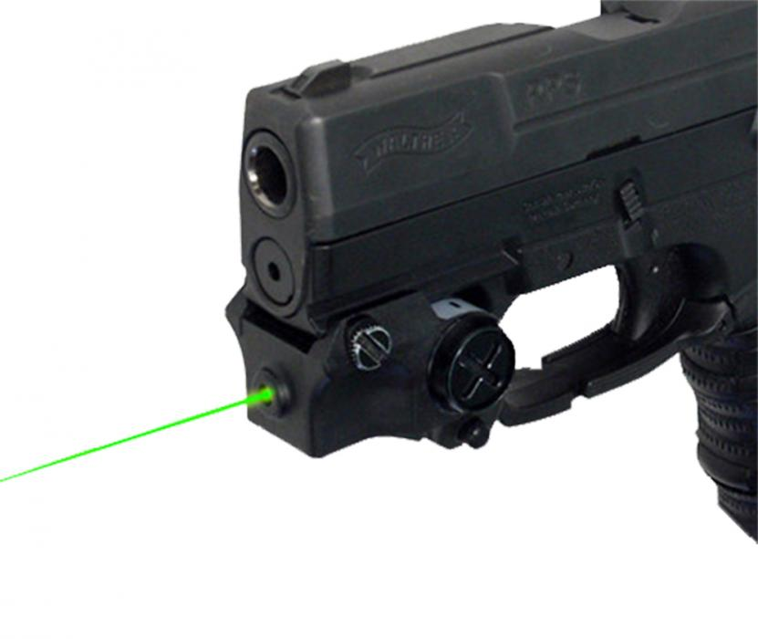 DMA Xts-cgl2 XTS Green Laser Rechargeable