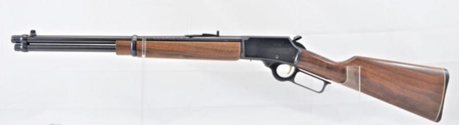The Marlin Firearms Co 1894 357