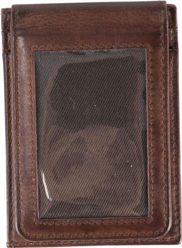 Browning Mens Brass Buck Card