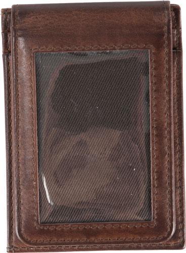 Browning Mens Brass Buck Card