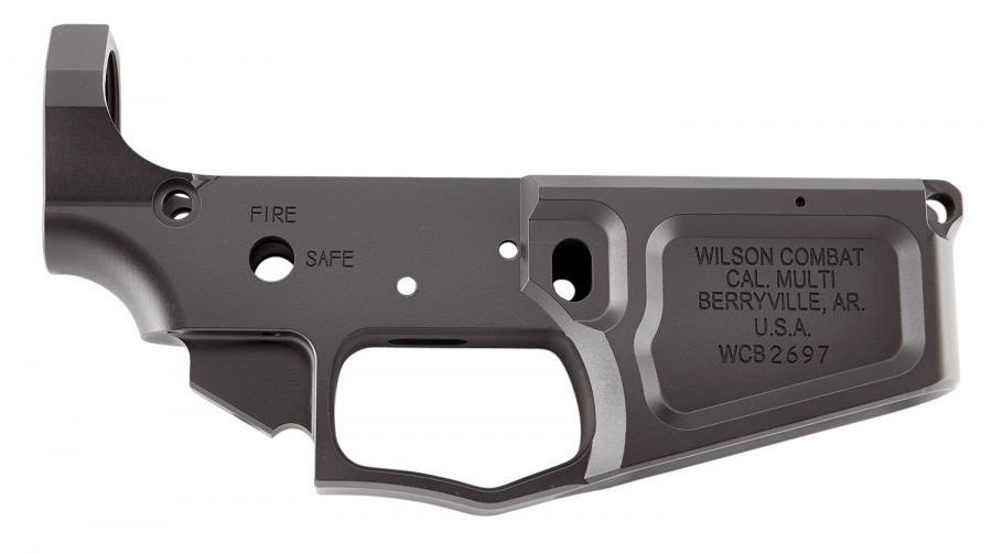 Wilson Combat Trlowerbil AR Style Billet