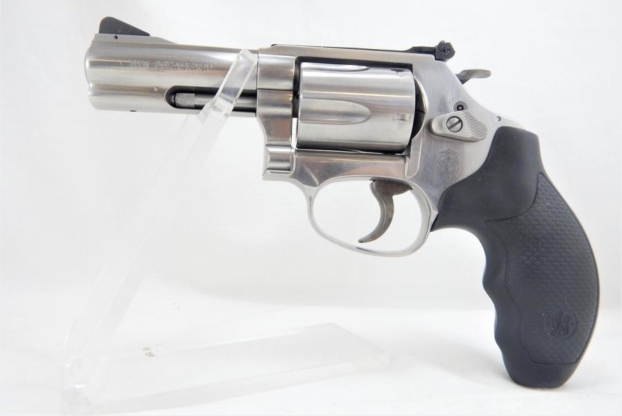 Smith & Wesson 60-15 .357 Magnum