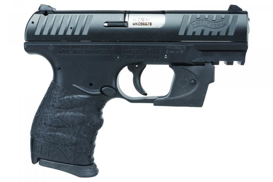 Wai Ccp 9mm Pst 8rd B