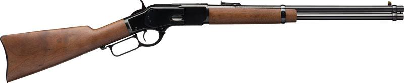 1873 Carbine 45lc Bl/wd 20