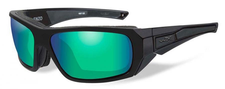 Wileyx Ccenz07 Enzo Emerald/blk POL