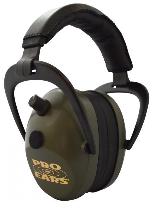 Pro Ears Peg2smg Pro Ears Gold