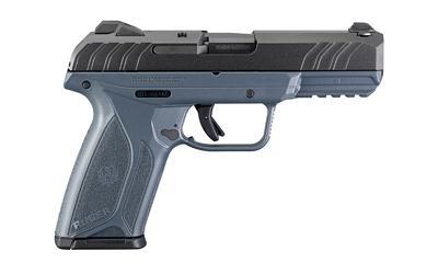 """Ruger Sec-9 9mm 4"""" Cblt Kin"""