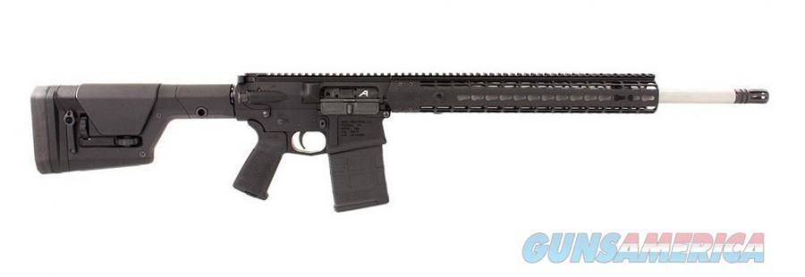 "Complete Rifle 20"" Barrel - 6.65"