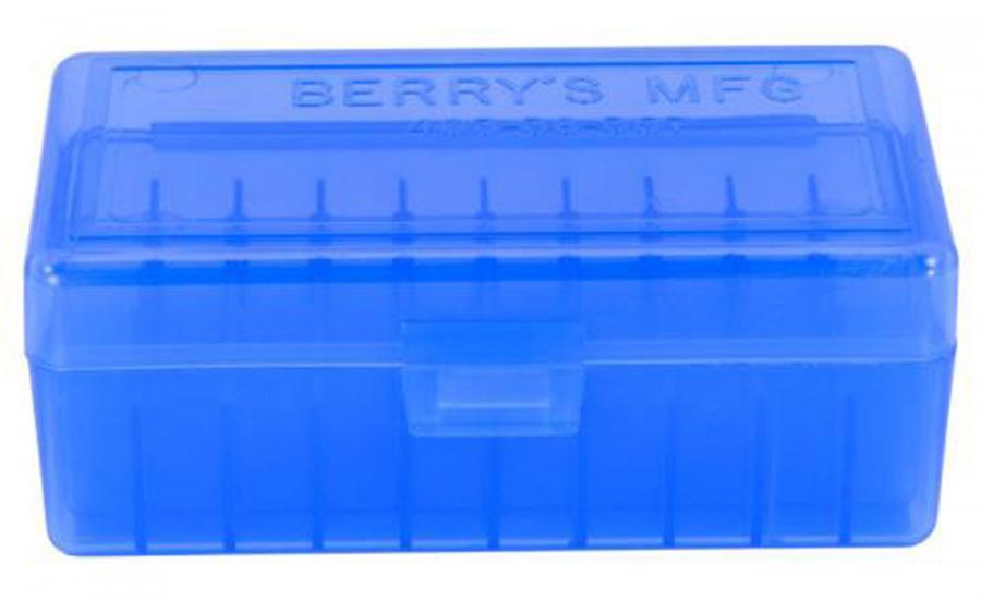 Berrys 40302 403 Ammo BOX .38/357