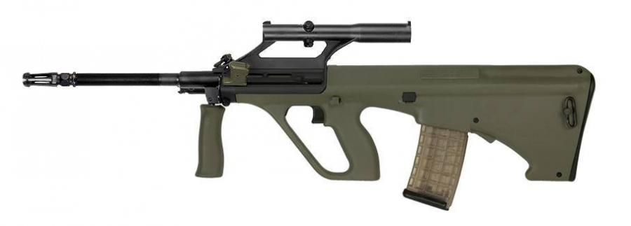 Limited Edition STG 77 40th Anniversary