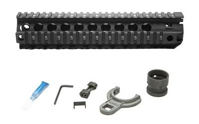Bcm Gunftr Quad Rail 556 10""