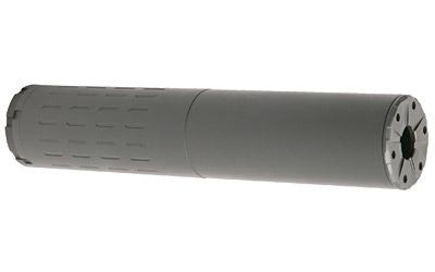 Silencerco Hybrid .46 Multi-cal Pistol/rifle Suppressor
