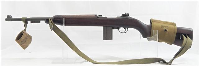 Inland Mfg Div US Carbine 30