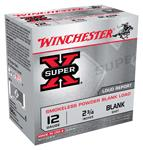 "Win Blanks 12ga. 2.75"" 25-pack"
