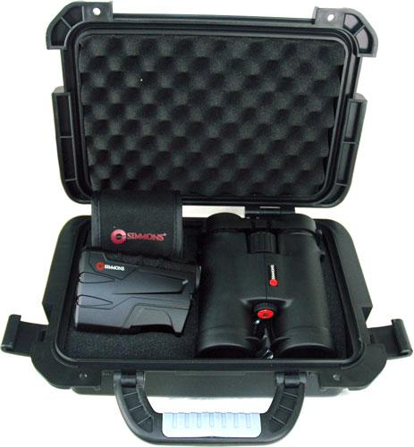 Simmons Binocular/rangefinder