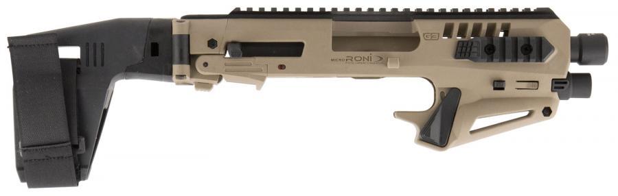 CAA Mic-roni-stab17-3.5-03 Micro Roni G17 FDE