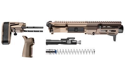 Maxim Pdx Kit Uppr/brace 7.62x39 Fde