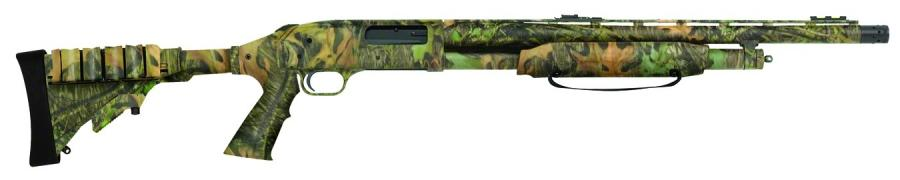 Mossberg Model 500® Pump Action Shotguns