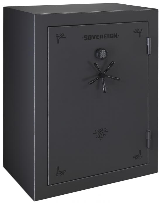 Sovereign 60 Gun Safe – Dealer