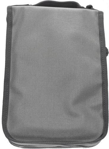 Gps Tac Pistol Case Grey