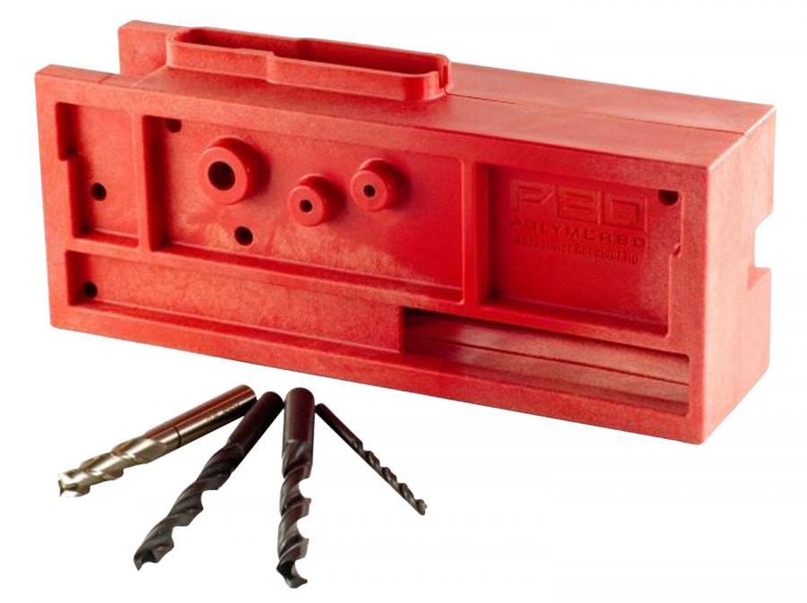 Polymer80 P80rj556u Mil-spec Ar15 Lower Universal