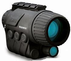 4x40 Digital Nightvision