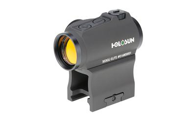 Holosun Elite Reflex Green 65