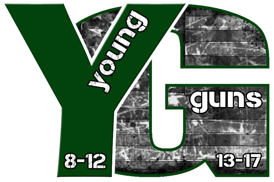 Aug 30th Thurs Young Guns
