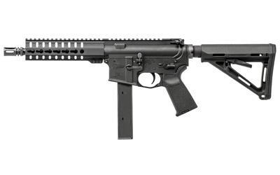 """Cmmg Mk9 Pdw 9mm 8.5"""" 30rd"""